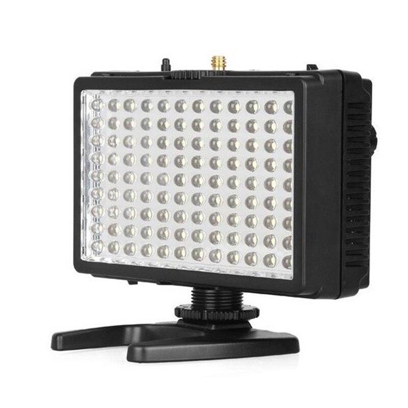 PIXEL DL-912 Studio équipement Photo LED caméra vidéo lumière et Studio Set lampe pour Canon Nikon Olympus Pentax appareil Photo + livraison gratuite
