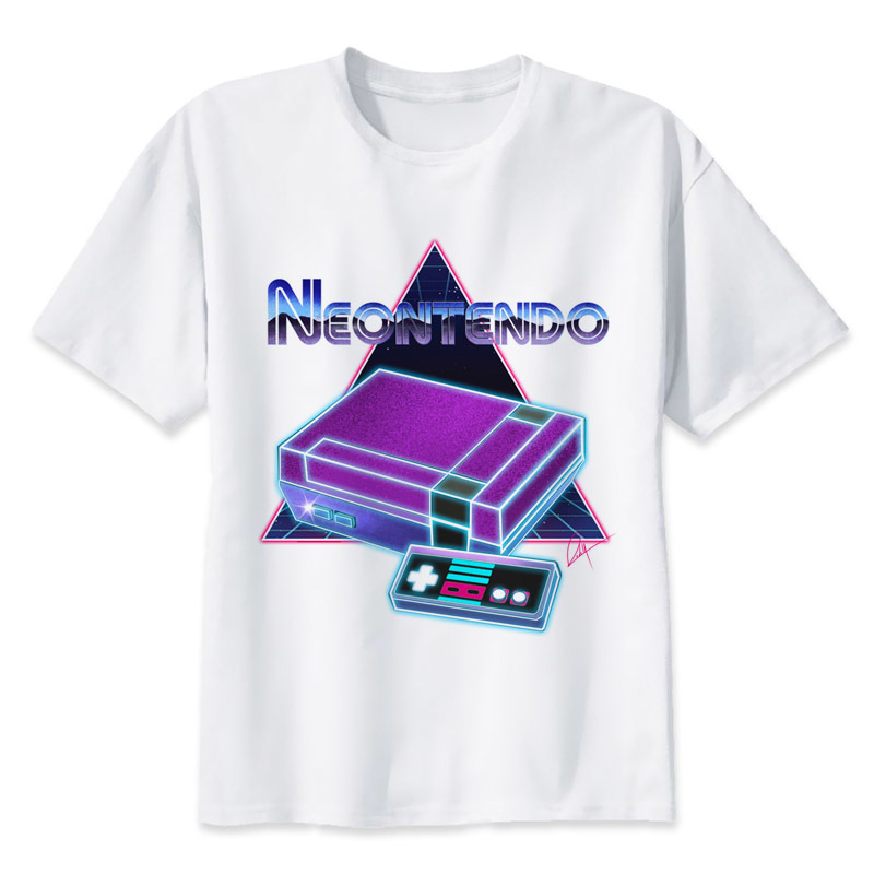 vaporwave   T     shirt   Hip Hop Style New Original Design   T  -  shirt   Cool Fashion Man women tshirt Color MR1248