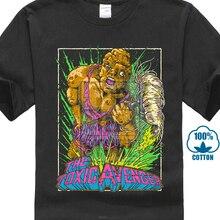 Toxic Avenger Shirt S 5Xl Graphic T