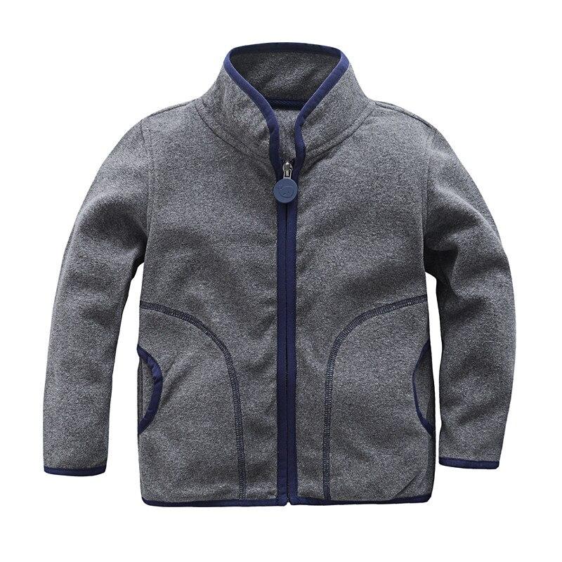 New 2018 spring autumn children kids hoodies sweatshirts baby girls boys polar fleece soft sweatshirts paul frank baby boys supper julius fleece hoodie