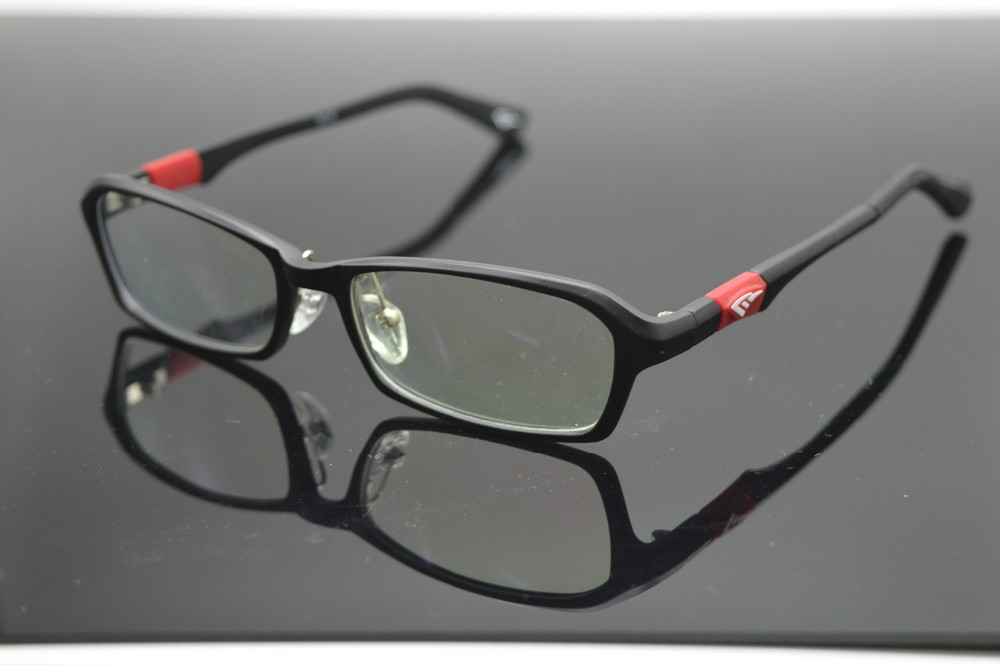 1124408754 classic black Stereoscopic TR Ultralight frame Custom Made ...