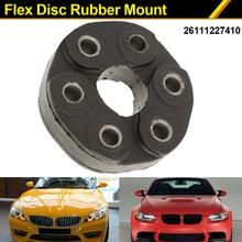 Drive Shaft Coupling Flex Disc Rubber  Bushing    Mount  fit for BMW E36 E46 Z3 Z4 DXY88