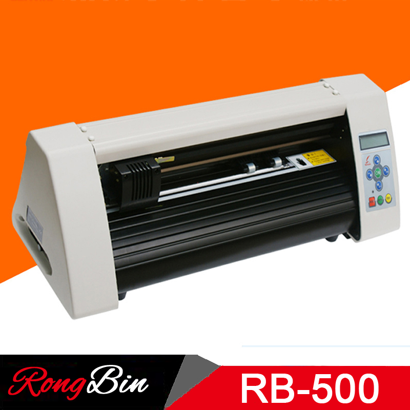 CE Approved Sublimation Machine Mini A3 Desktop Vinyl Cutting Plotter Vinyl Cutter Sign Cutter Plotter