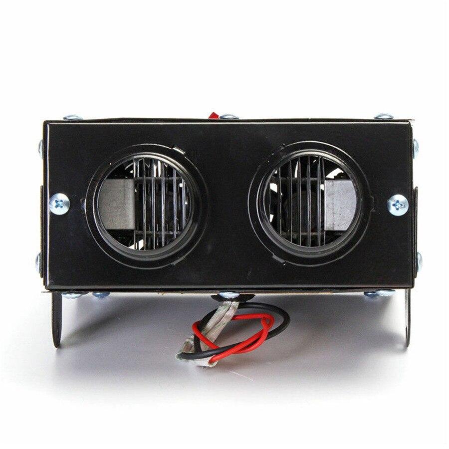 Автомобильный Demister Multi-function автомобильный обогреватель оконный вентилятор обогреватель универсальный грузовик