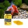 Aquarium Fish Tank 50g Instant Yellow Powder For Ornamental Fish Treat Bacterial Drop Ship