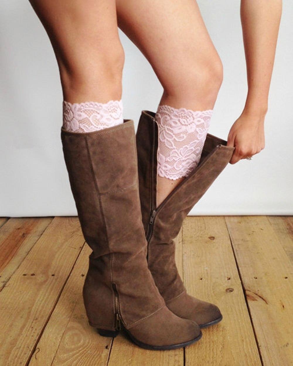 Sexy girl in leg warmers — photo 14