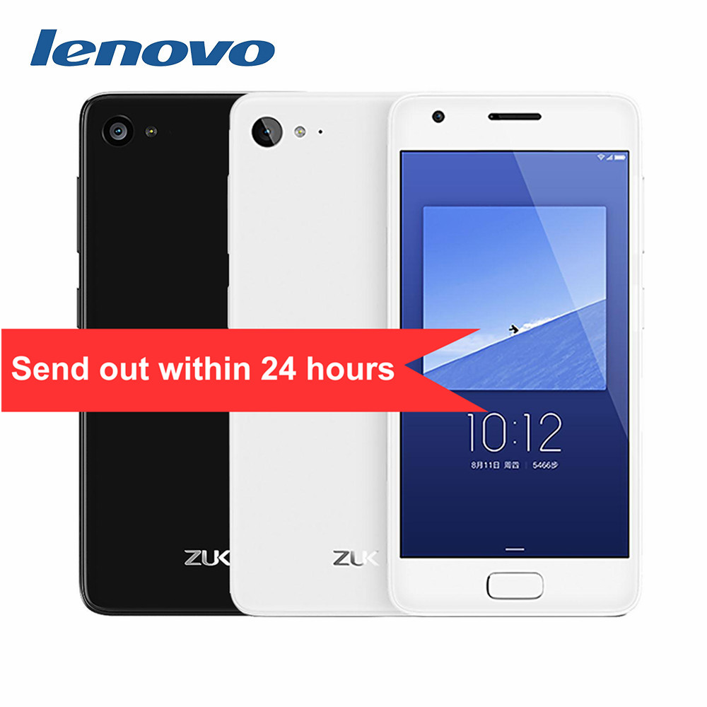 Цена за Lenovo zuk z2 5.0 дюймов 1920*1080 snapdragon 820 quad core android 6.0 4 Г TD LTE смартфон 4 ГБ RAM 64 ГБ ROM 13MP отпечатков пальцев
