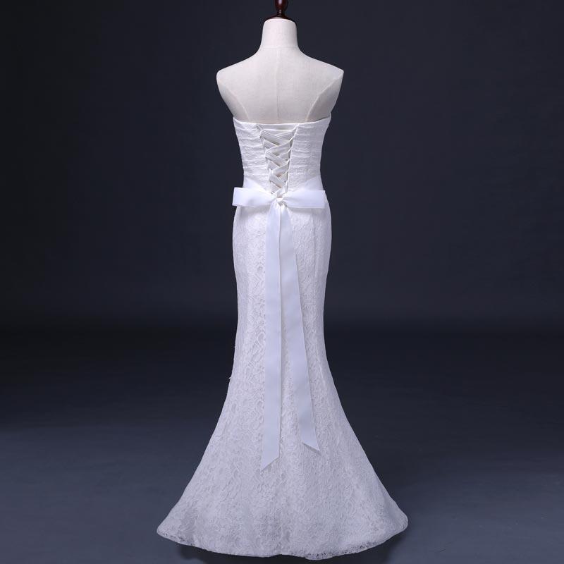 FADISTEE New Arrival Mermaid Long Dress Evening Dresses Vestido De Festa Elegant Prom Party Gown Prom Lace Crystal Pleat Frock