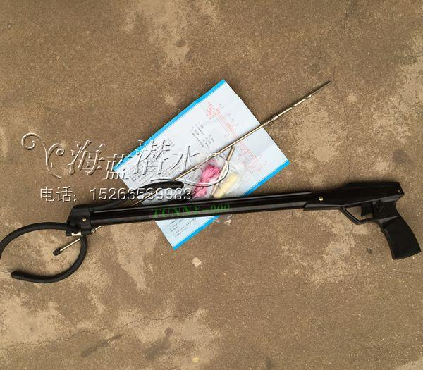 Diving Fishing Spear  Or  Fishing Rope  Standard Auxiliary Gun Arrow Shooting (80CM)