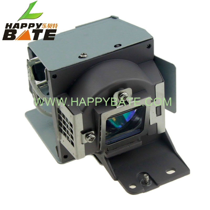 VLT-EX240LP Replacemetn Projector Lamp With Housing For EW230U-ST,EW270U,EX200U,EX240U,GS-326,GX-330,GX-335 happybate compatible projector lamp with housing vlt xd221lp for gx 318 gs 316 gx 540 xd220u sd220u sd220 xd221u