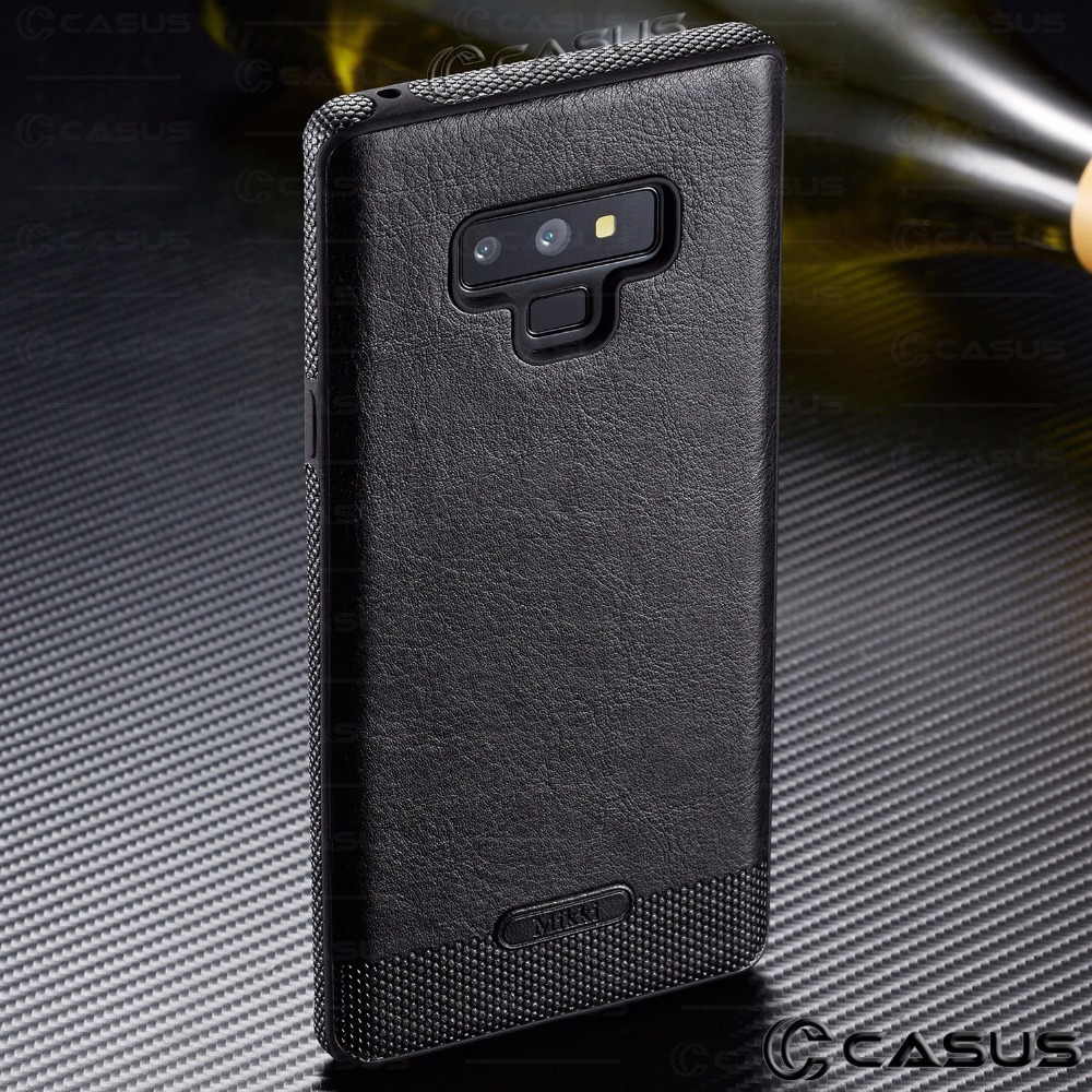 HTB1o9ZnXiLrK1Rjy1zdq6ynnpXaV For Samsung Galaxy Note 9 8 Case Luxury PU Leather Case Cover For Samsung Galaxy Note10 Plus Case S10 S9 S8 Plus Note 10 Case