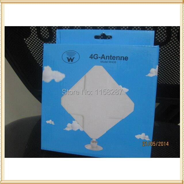 35DBI SMA זכר 2x חיצוני אנטנה עבור HUAWEI B593 vodafone B2000 3 גרם/4 גרם LTE אלחוטי wifi נתב gateway