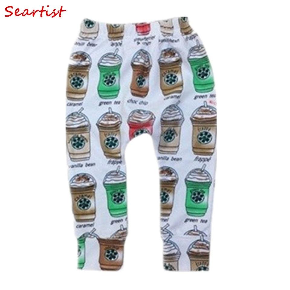 2014 New Baby Girls Leggings Hello Kitty Pants Autumn Skirt+Pants