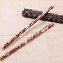 Высокое качество бамбуковая флейта профессиональные деревянные флейты Музыкальные инструменты E F G ключ Китайский dizi поперечные Flauta