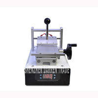 High Quality LCD Touch Screen Polarizing Film UV Remover Machine Remover + 1 pc mold