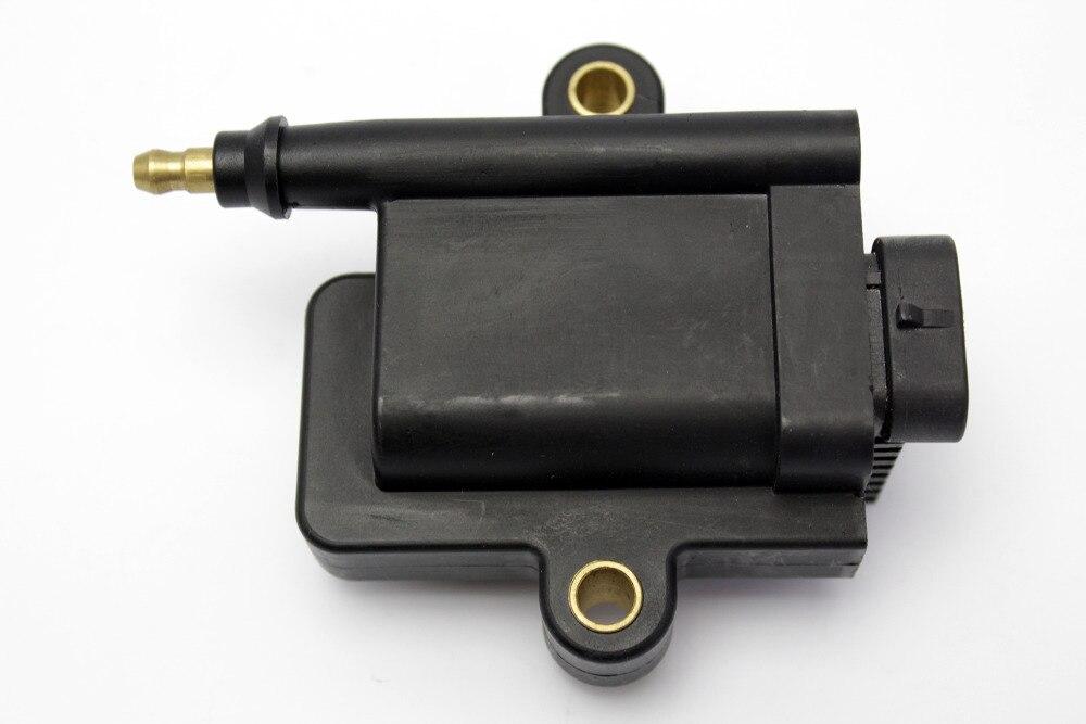 6-PACK IGNITION COILS Fits MERCURY OUTBOARD V-135 V-150 V-175 DFI 2.5L