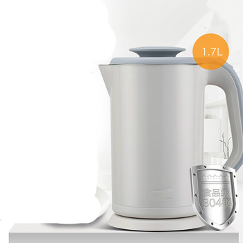Quick electric kettle 304 stainless steel automatic power - off