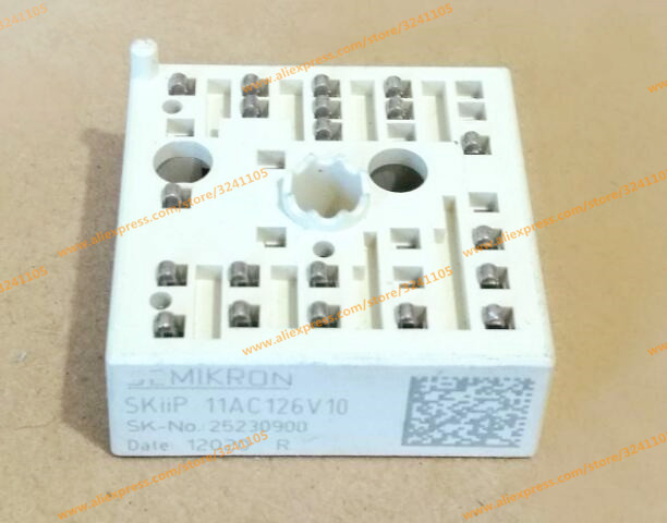 Free shipping NEW SKIIP11AC126V10 SKIIP 11AC126V10 MODULE