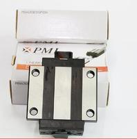 Linear guideway block bearing PMI MSA30E