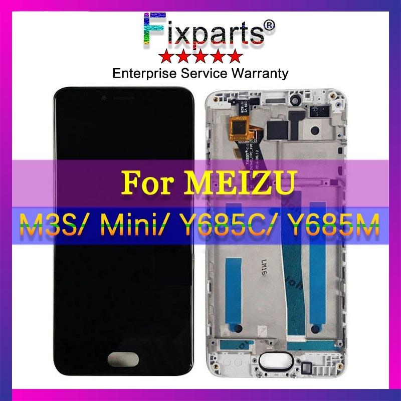 Meizu M3S LCD Display