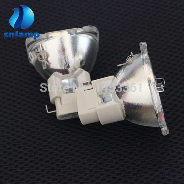 Osram original projector lamp bulb EC.J5200.001 for P1165/P1265/P1265K/P1265P/X1165/X1165E osram original projector lamp bulb 5j j5x05 001 for mx716