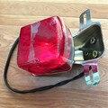 STARPAD Para lanternas traseiras assembléia para Suzuki GN125 Haojue HJ125-8 Príncipe Príncipe