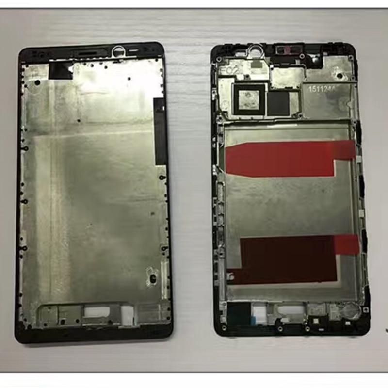 bilder für Für Huawei Ascend Taube 8 MT8 NXT-AL10 MATE8 LCD Vordere Einfassung Frame Mittelgehäuse Platte Ersatzteile Ersatz