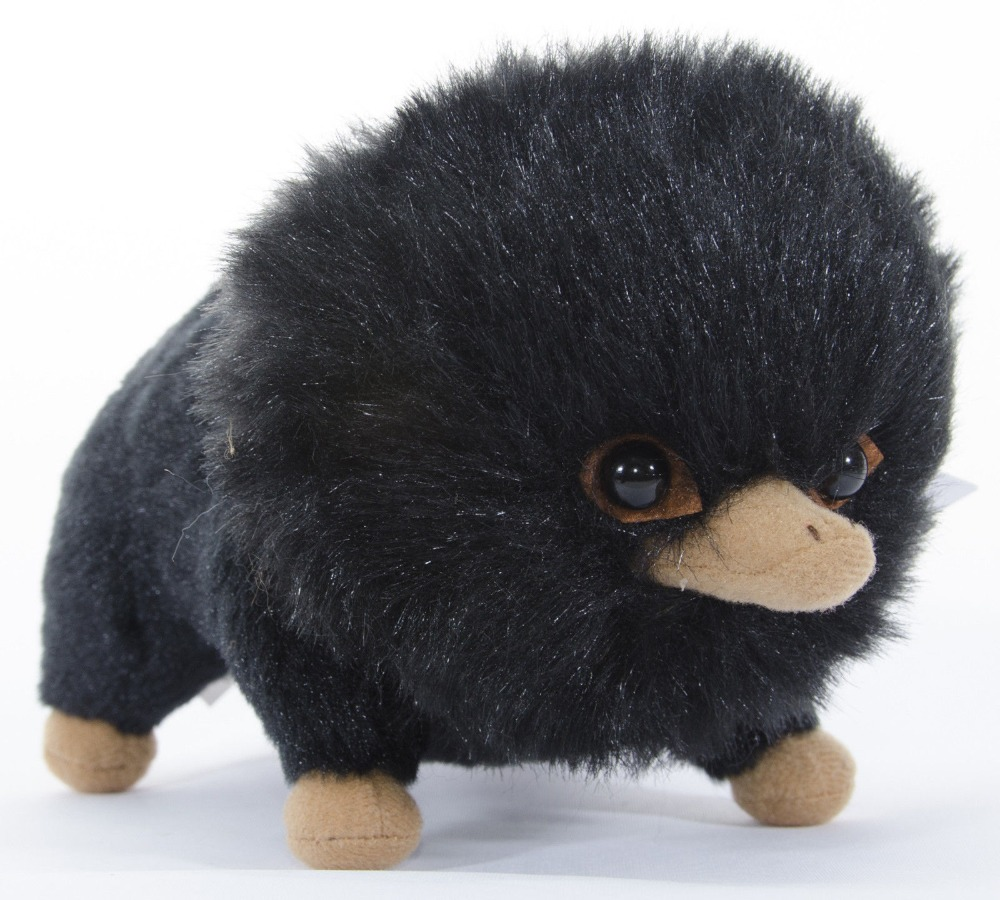 Baby Niffler Plush Doll Toy
