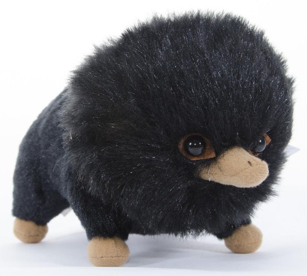 Baby Niffler Plush Doll Toy
