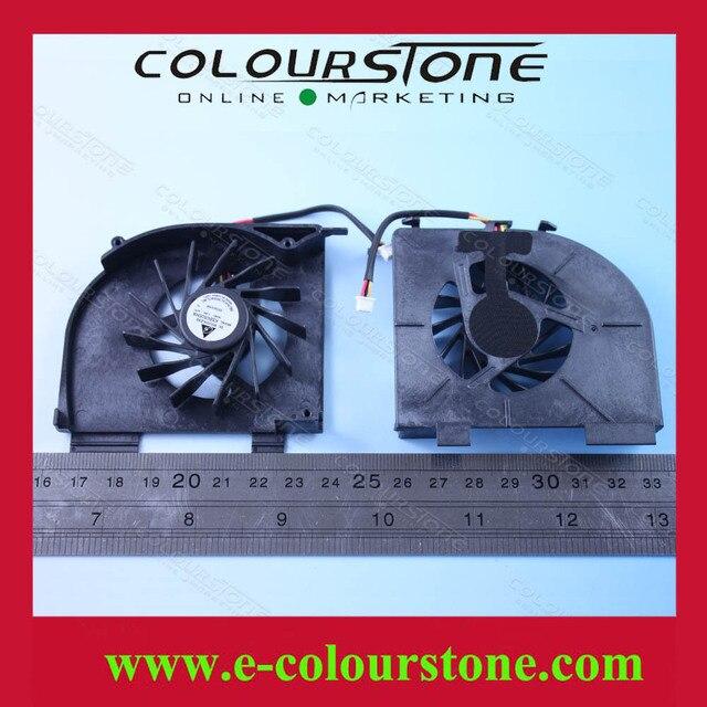 laptop cooling fan For HP  DV5 DV5-1000 DV5T DV5T-1000 Laptop CPU cooling Fan KSB0505HA