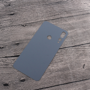 Image 4 - Ocolorためumidigi A5プロバッテリーカバーハードbateria保護バックカバーの交換umidigi A5プロ電話アクセサリー