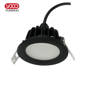 Image 5 - 1pcs 5W 7W 9W 12W 15W Waterproof IP65 Dimmable led downlight smd  dimming 12W LED Spot light led ceiling lamp AC 85 265V