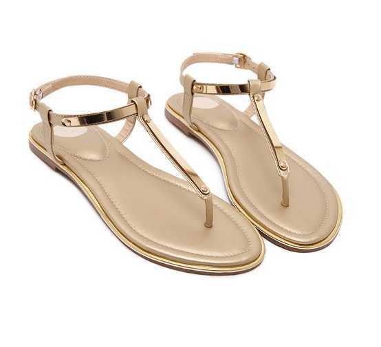2017 Novas Mulheres Sandálias Flat de Microfibra Roma Sandálias Das Senhoras Das Mulheres Sensuais Sapatos Sandalia Feminina Feminino Sapatos Chaussures Femme