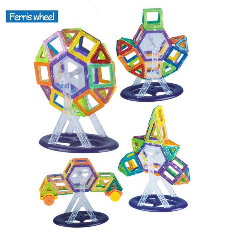 Mini-158pcs-lot-Magnetic-Construction-Models-Building-Blocks-Toys-DIY-3D-Magnetic-Designer-Learning-Educational-Bricks (4)