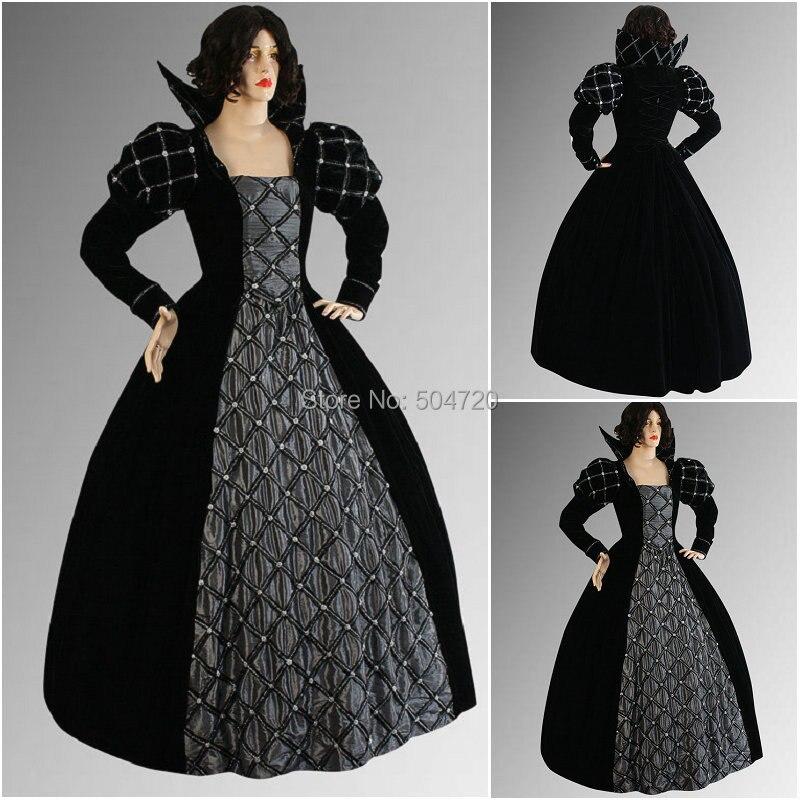 Custom MadeR 781 Vintage Costumes 1860s Civil War Southern