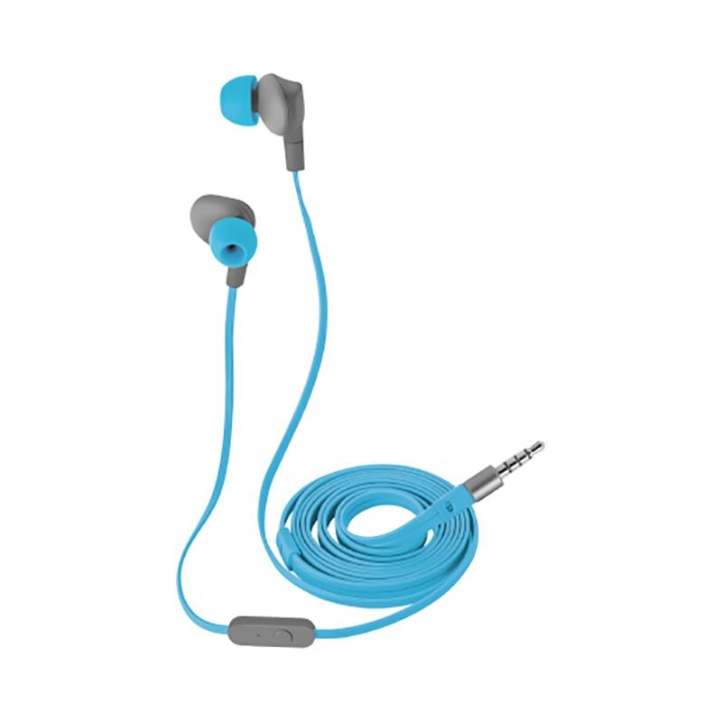 Earphones Trust Aurus Blue fr3707z to 252