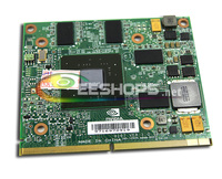 NVidia Geforce GT 240M GT240M N10P GS A2 MXM A DDR2 1GB 3D Video Graphics Card