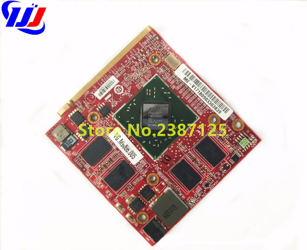 For A c e r A s p i r e 5920 4520 4720 4730 4920 4930 5520 Notebook Video Graphics Card A T I Radeon HD 4650 MXM II DDR2 1GB цена 2017