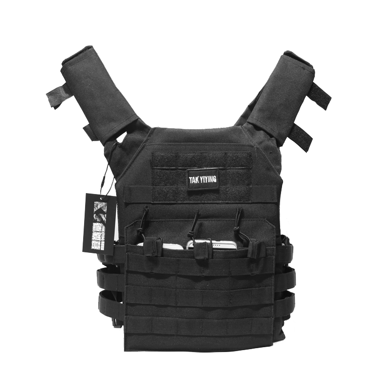 TAK YIYING Hunting Tactical Accessoris Body Armor Plate Carrier Vest Magazine Molle Airsoft Tactical Vest