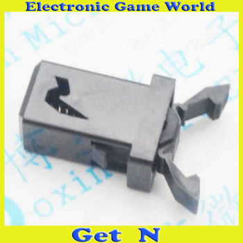 500pcs PR-001 Micro Switches Self Locking for MS-Conditioned TV DVD EVD Door Cover