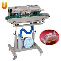 Машина для упаковки с воздушным наполнением/автоматическая машина для запечатывания пищевых продуктов
