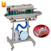 Air filled Packing Machine/Automatic Food Sealing Machine