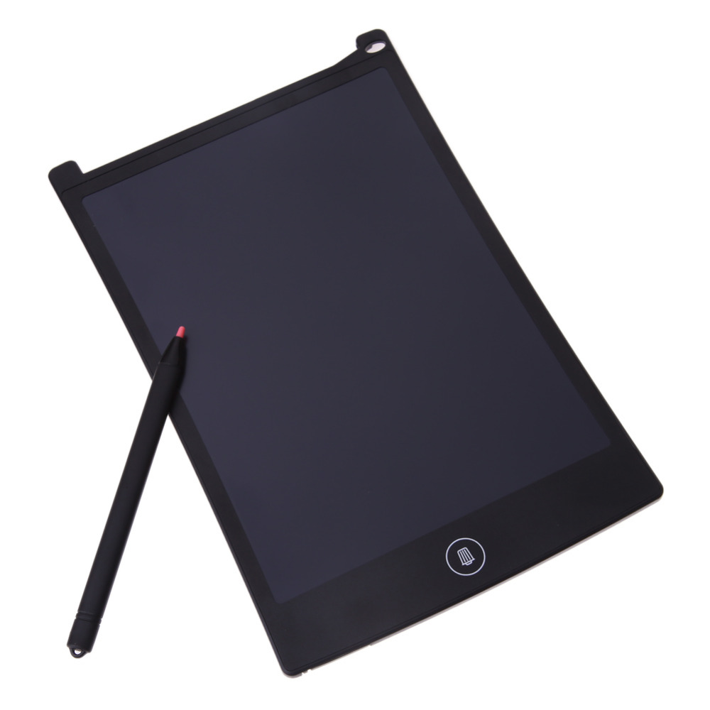 High Quality 8.5 Inch LCD Writing Tablet Digital Drawing Tablet Handwriting for Pads Portable Electronic Tablet Board 8 5 inch lcd writing tablet electronic small blackboard with pen portable mini writing drawing tablet board built in battery