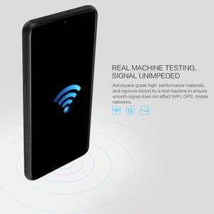 Image 2 - Huawei P30 Ốp Lưng Nillkin Sợi Tổng Hợp Lưng Cứng Sắt Từ Dành Cho Huawei P30 Pro/P30 Lite