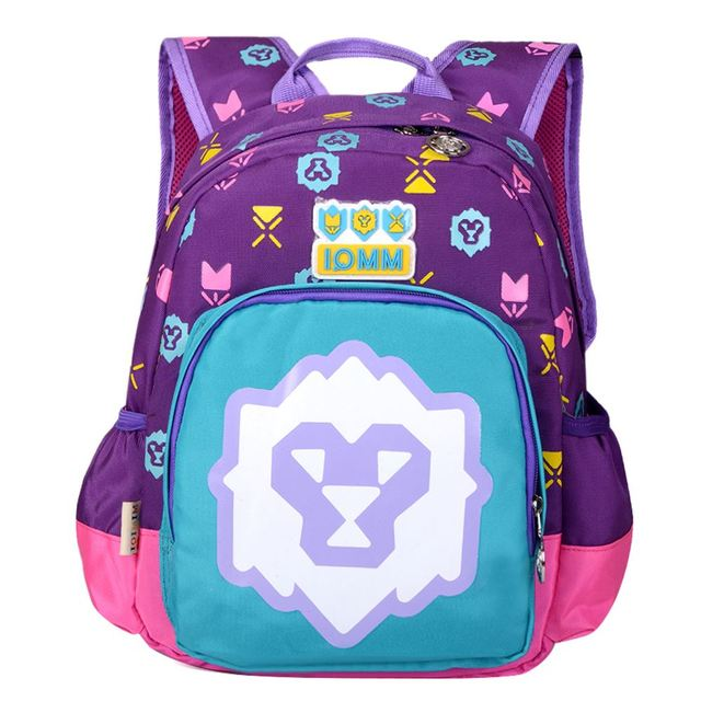70c546baf2 GUNUOYI Cute Backpack Kindergarten School Bag Child Backpack 3 - 10 Male  Primary School Students Backpack For Girls Boys M-66
