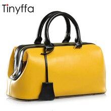 BVLRIGA 100% Echtem leder tasche arzt berühmte designer-marke taschen frauen handtaschen aus leder koffer hohe qualität bolsos totes