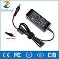 Zoolhong 19 V 2.1A Original <br/> 5.0mm * 3.0mm Adaptador AC para Samsung N130 N140 N145 N148 N150 NC110-P01/P02/P03 40 W