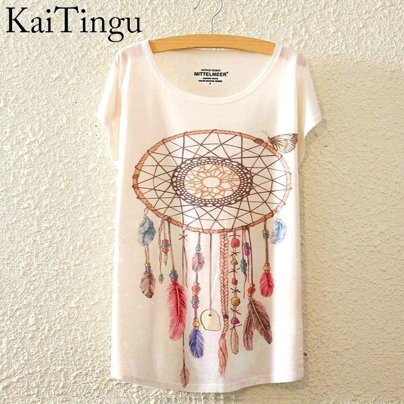 HTB1o9lPLpXXXXa0XFXXq6xXFXXXZ - New Fashion Summer Animal Cat Print Shirt O-Neck Short Sleeve T Shirt