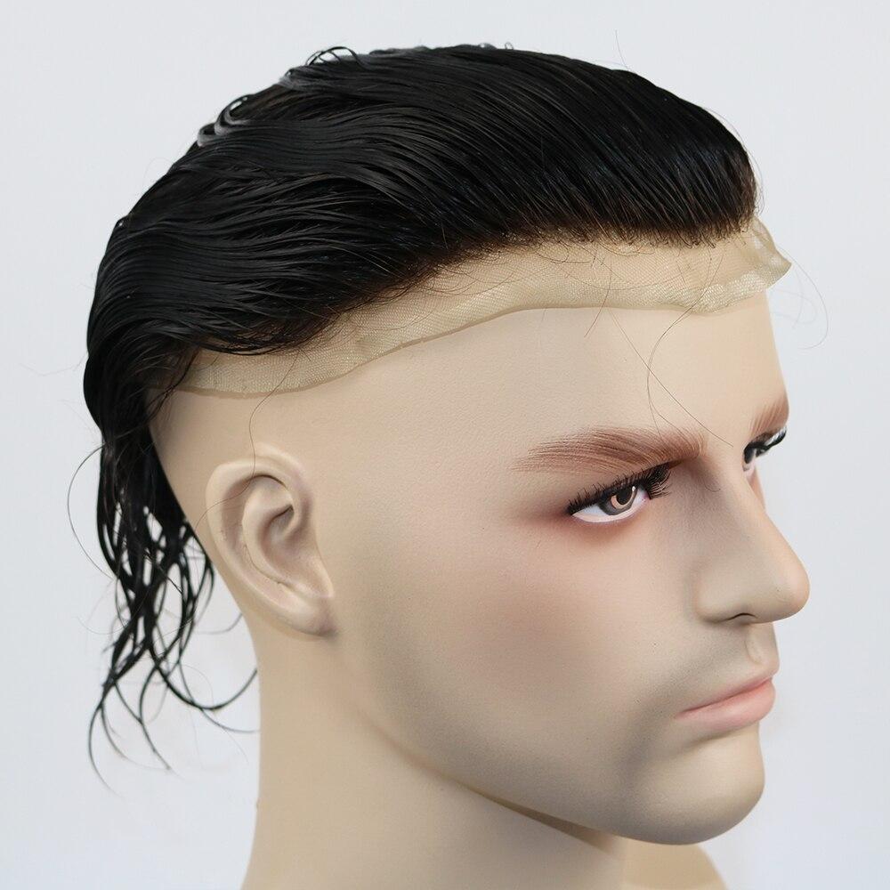 swiss toupee
