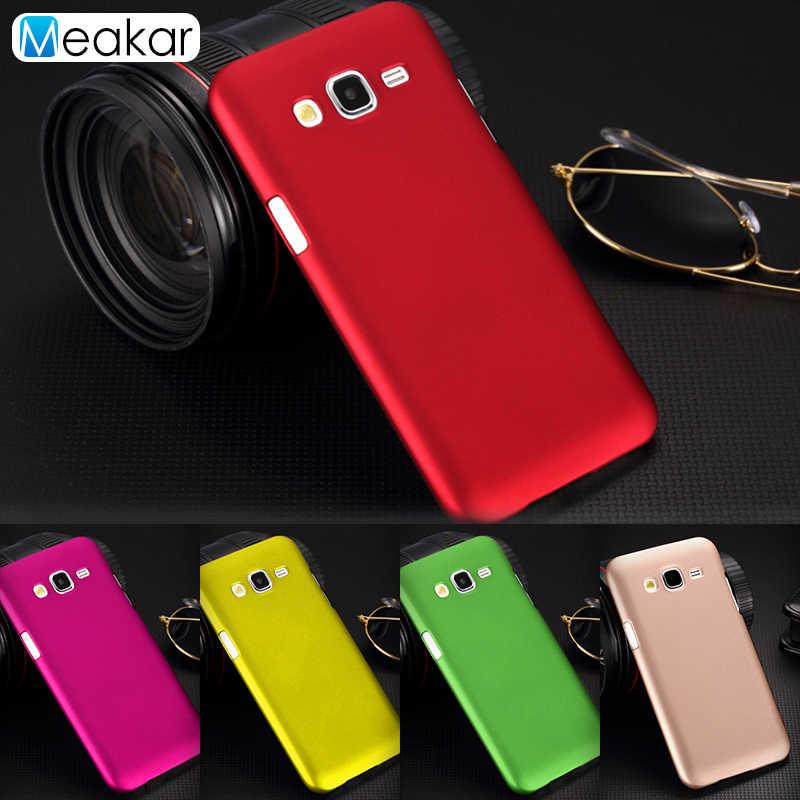 Coque Copertura 5.0For Samsung Galaxy J5 2015 Per Il Caso di Samsung Galaxy J5 Duos 2015 Sm J500 J500M DS J500FN J500F coque Caso Della Copertura